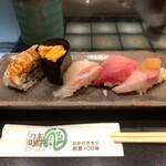 えんどう寿司 -