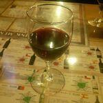 ゴルゴン9 - 赤ワイン