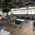 CORAL KITCHEN at cove - 店内