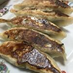 北葉飯店 - キン肉マングレート接写