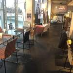 ユーフォーテーブルカフェ -