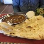 本格印度料理バターチキン -