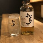 namihei - 知多ハイボール