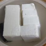上村豆腐店 - 綺麗なお豆腐