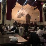 Christon Cafe -