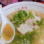 らーめん吾郎 - 料理写真:中華そば