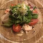 海鮮フランス料理 尾野 - 料理写真: