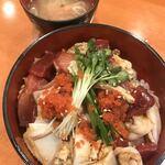 鮨、季節の料理 青山 - 料理写真: