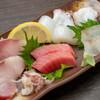 お食事処 鮮魚商 魚てつ - 料理写真: