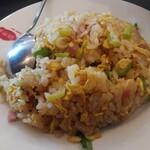 美歓園 中華鉄鍋燉 - 炒飯(小)