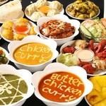 インド・ネパール料理 パルカッシュ - メイン写真: