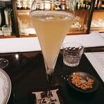 Bar H - ホワイトミモザ
