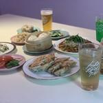トーキョー ギョーザ クラブ - 餃子パーティープラン