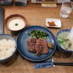 shodaigyuutanakabee - 今回食べたもの