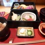 旬草 弥ひろ - お弁当
