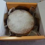 12225504 - チーズケーキ 1,050円