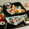 日本料理 羽衣 - 料理写真:
