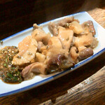 牛太郎 - とんちゃん130円