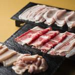 カンパイ - 北海道産牛肉・豚肉・鶏肉