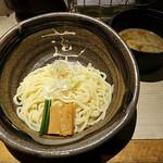 122254647 - つけ麺 1.5玉225g