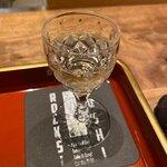 122255128 - 食前酒