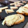 カゼウス - 料理写真:ウォッシュチーズ3種