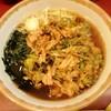 Tambaya - 料理写真:かき揚げ蕎麦(370円)