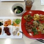 神戸クックワールドビュッフェ - 料理写真: