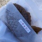 たいやき 鯛将 - 料理写真: