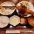 大阪炉端キッチンMARUDA-I - 大えび串揚げにプラスしてお造りやさば塩焼、さば煮付などから1品選べる!大えび串揚げ定食900円