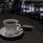 モンゼンコーヒー - ドリンク写真:インドネシア・スマトラ・マンデリンG-1