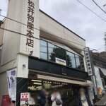 松井物産 - 店舗外観