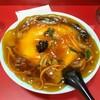蓬莱 - 料理写真:天津飯