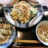 悠愉樹庵  - 料理写真:黒米をフーチバージューシーに変更してもらいました。