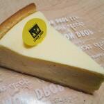 レモンドロップ - チーズケーキ¥497