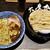 六厘舎 - 料理写真:つけ麺「痺れ」900円