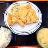 味処天神丸福 - 料理写真:『からあげ定食(はね)』様(760円)
