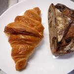 ショウパン アルティザン ベイクハウス - 料理写真: