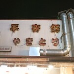 ヤキトリハウス 平安郷 - 店舗外観