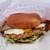 モスバーガー - 料理写真:とびきりベーコンレタスバーガー