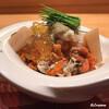 粋・丸新 - 料理写真:香箱蟹 外子、内子、カニミソ