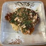 いそやき - 料理写真:【2019.11.14】いそやき100円