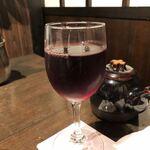 粟田口 - 赤ワイン