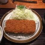 Tonkatsumaisen - ヒレかつ
