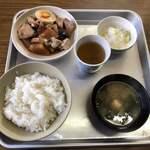 秩父屋食堂 - 料理写真: