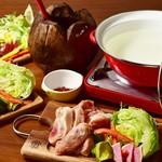 グレイビーソース - 料理写真: