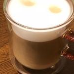 ジョリーアンジュ - 人気のカフェラテ