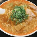らー麺 晄 -
