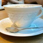 カフェ マルリー -