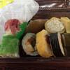 土佐の日曜市 - 料理写真:最初に買った田舎寿司
